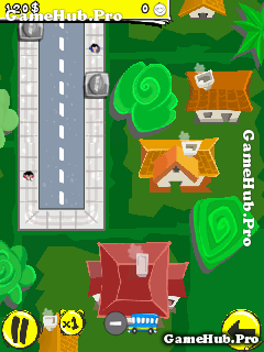 Tải game Bus Tycoon - Quản lý xe Bus cực hay cho Java