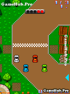 Tải game Car Racer 3 - Đua xe điên cuồng cho Java