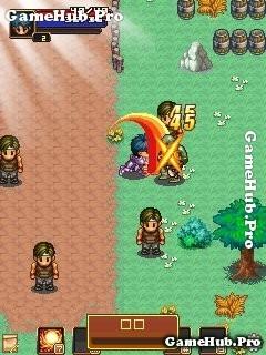 Tải game Chiến Binh Rồng - Cuộc chiến Anh Hùng Việt Hóa