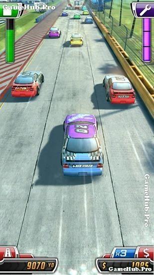 Tải game Daytona Rush - Đua xe thể thao Mod tiền Android