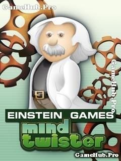 Tải game Einsteins Mind Twister - Trí tuệ siêu Khó cho Java