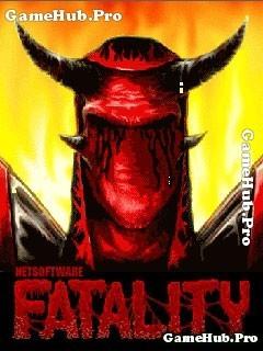 Tải game Fatality - Đối kháng dưới địa Ngục cho Java