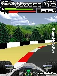 Tải game Formula Extreme 09 - Đua xe Bluetooth cho Java