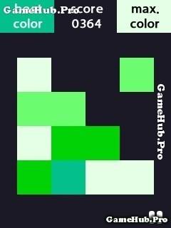 Tải game Fusion - Màu sắc ảo diệu cực khó cho Java