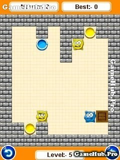 Tải game Gummy Jelly Splash - Chuyển quái vật Logic Java