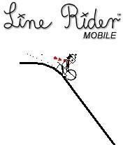 Tải game Line Rider - Vẽ đường xe chạy cực chất cho Java