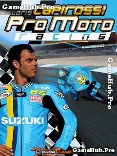 Tải game Loris Capirossi - Pro Moto Racing Đua xe 3D