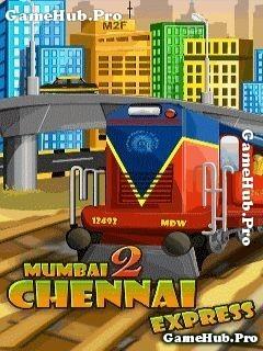 Tải game Mumbai 2 - Chennai Express Lái Tàu cho Java