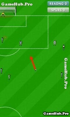 Tải game New Star Soccer - Chơi bóng đá cực hay Android