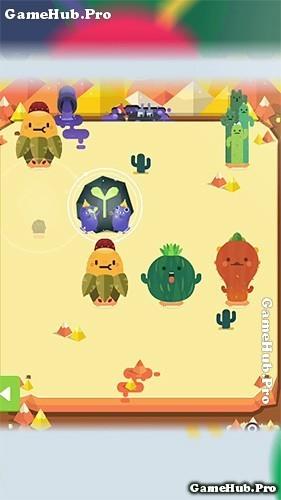 Tải game Pocket Plants - Mô phỏng khám phá Mod Android