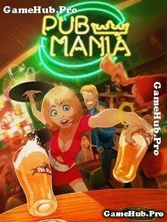 Tải game Pub Mania - Phục vụ Quán Rượu cho Java miễn phí