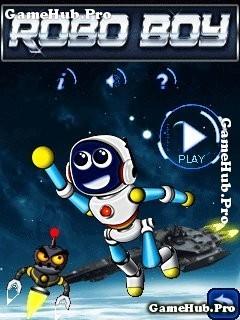 Tải game Robo Boy - Thử thách trí tuệ Robot cho Java