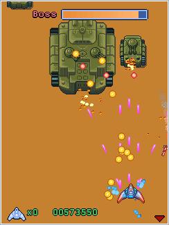 Tải game Robobombo - Kẻ xâm lược ngoài hành tinh Java