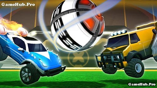Tải game Rocketball - Championship Cup mod tiền Android