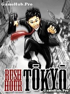 Tải game Rush - Hour Tokyo chạy bộ đi làm cho Java