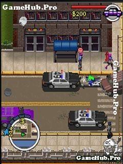 Tải game Saint Row 2 - Phiên bản hoàn hảo GTA cho Java