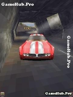 Tải game Speed Spirit 3D - Đua xe phiêu lưu cho Java