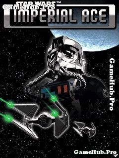 Tải game Star Wars - Imperial Ace 3D nội chiến cho Java