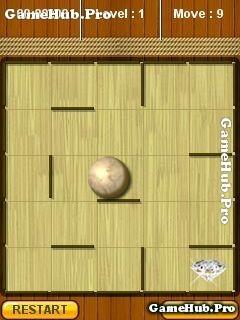 Tải game Super Ball - Quả bóng Logic cực khó cho Java