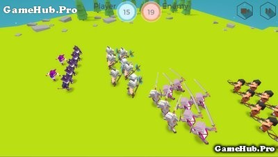 Tải game Tactical Battle Simulator - Chiến thuật Android