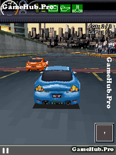 Tải game The Fast And The Furious - Fugitive Đua xe Java
