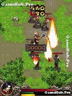 Tải game Thế Giới Hoàn Mỹ - Nhập vai RPG Việt Hóa Java