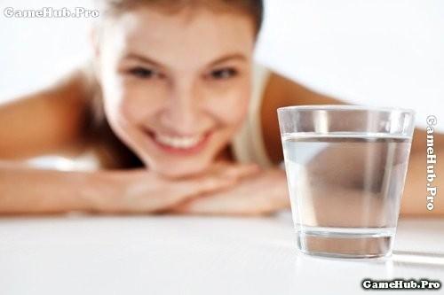 Thời điểm uống nước tốt nhất trong ngày bạn nên biết