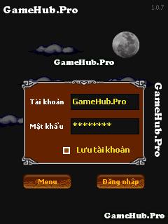 Tải Hack Ninja School Online 107 v9 Cho Java Android