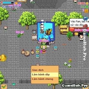 Tải Game Ngôi Làng Của Gió 112 - NLCG 112 Online Mod