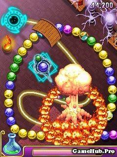 Tải Game Abracadaball Bắn Bóng Phù Thủy Miễn Phí
