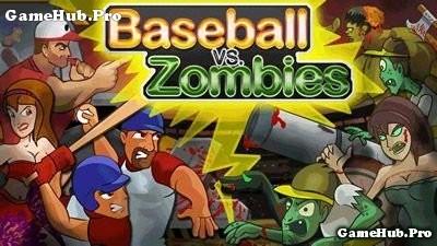Tải Game Baseball vs Zombies Cho Java Crack Miễn Phí