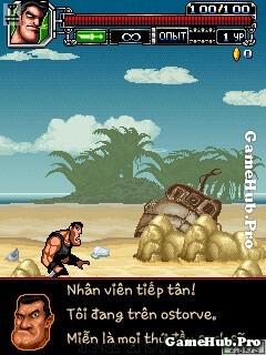 Tải Game Braveman - Jungle Story Hành Động Việt Hóa Crack