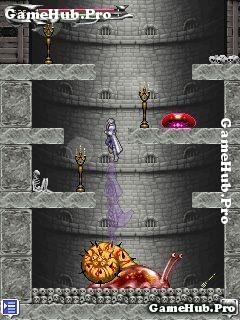 Tải Game Castlevania Dawn Of Sorrow Crack Cho Java miễn phí