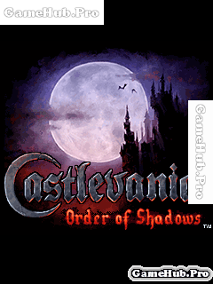 Tải Game Castlevania Order Of Shadows Crack Cho Java
