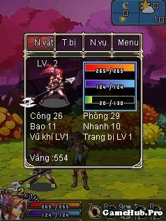 Tải Game Chiến Thần - Liên Minh Anh Hùng Crack Việt Hóa