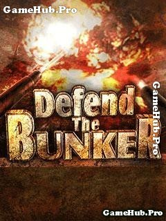 Tải Game Defend The Bunker Phòng Thủ Cho Java Crack