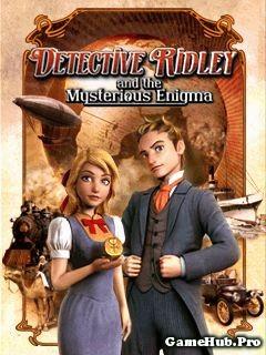 Tải Game Detective Ridley Gameloft Tiếng Việt Miễn Phí