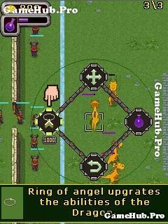 Tải Game Dragon Empire TD - Đế Chế Của Rồng Crack Java