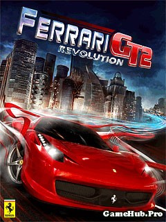 Tải Game Ferrari GT 2 Revolution Đua Xe Cảm Giác Mạnh