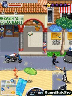 Tải Game Gangstar 2 Kings of L.A Tiếng Việt Crack