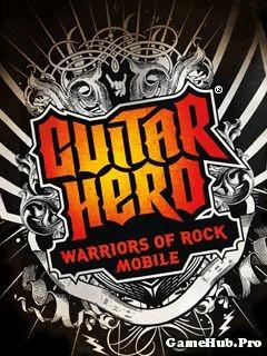 Tải Game Guitar Hero Warriors of Rock Miễn Phí Mới Nhất