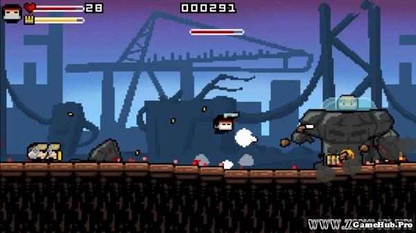 Tải Game Gunslugs 2 Apk Cho Android Bắn Súng
