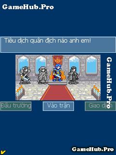 Tải Game Hoả Ấn 1 - Kẻ Phản Bội Hack Crack Full Cho Java
