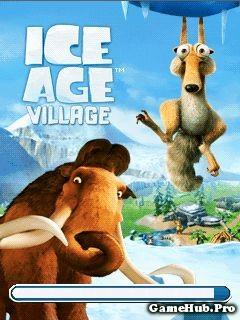 Tải Game Ice Age Village Tiếng Việt Hấp Dẫn