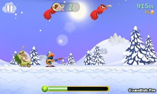 Tải Game Kiwi Wonderland Apk Cho Android miễn phí