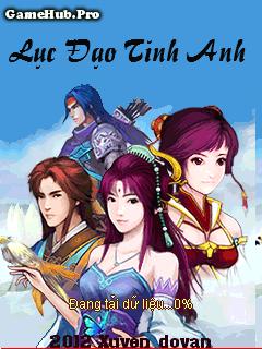 Tải Game Lục Đạo Tinh Anh Crack Việt Hóa Cho Java