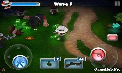 Tải Game Mafia Rush Apk Cho Android Bắn Súng