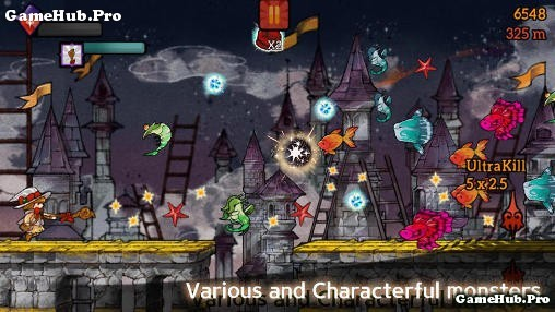 Tải Game Magica X Magica Apk Cho Android Miễn Phí