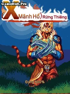 Tải Game Mãnh Hổ Rừng Thiêng Việt Hóa Crack Cho Java