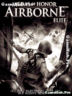 Tải Game Medal Of Honor Airborne Elite Crack Cho Java